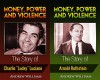 """Money, Power and Violence (2in1): The Story of Charlie """"Lucky"""" Luciano And Arnold Rothstein - Andrew Williams"""