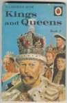 Kings and Queens of England: Book Two (Great Rulers) - L. Du Garde Peach
