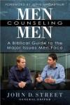 Men Counseling Men - John Street