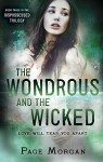 The Wondrous and the Wicked (The Dispossessed) - Page Morgan