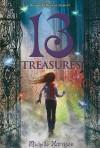 13 Treasures [13 TREAS] [Paperback] - Michelle•(Author) Harrison