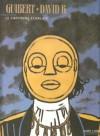 Le Capitaine écarlate - David B., Emmanuel Guibert