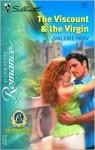 The Viscount & The Virgin - Valerie Parv