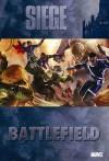 Siege: Battlefield - Kieron Gillen, Jonathan Hickman, Brian Reed, Sean McKeever