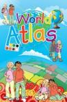 World Atlas For Children - Collins