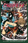 Tsubasa: RESERVoir CHRoNiCLE, Vol. 8 - CLAMP