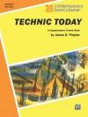 Technic Today, Part 3: Bassoon - James D. Ployhar