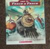 How To Train A Train - Jason Carter Eaton