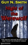 Night Of The Werewolf - Guy N. Smith