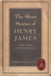 The Short Stories of Henry James - Henry James, Clifton Fadiman