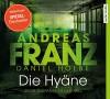 Die Hyäne - Andreas Franz, Daniel Holbe, Julia Fischer