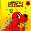 Count on Clifford (Cuenta Con Cliff Ord) / Count on Clifford (Clifford the Big Red Dog (Spanish Paperback)) - Norman Bridwell