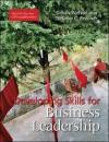 Developing Skills For Business Leadership - Gillian Watson, Stefanie Reissner