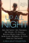 Up All Night: A New Adult Collection - Erin McCarthy, Viv Daniels, Heidi Joy Tretheway, Rhonda Helms, Lark O'Neal, P.K. Hrezo, KK Hendin, Shari Slade, J.L. Fynn, Jen Frederick