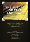 The Future of Text and Image: Collected Essays on Literary and Visual Conjunctures - Ofra Amihay, Lauren Walsh
