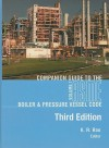 Companion Guide to the ASME Boiler & Pressure Vessel Code, Volume 1 - K.R. Rao