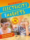 Hands-On Science: Electricity and Magnets - Sarah Angliss, Maggie Hewson