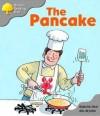 The Pancake - Roderick Hunt, Alex Brychta