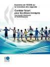 Examens de L'Ocde Sur La Formation Des Migrants Combler L'Cart Pour Les Lves Immigrs: Politiques, Pratiques Et Performances - OECD/OCDE
