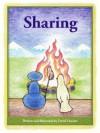 Sharing - David Clayton