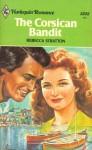 The Corsican Bandit - Rebecca Stratton