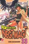 Magister Negi Magi Vol. 33 - Ken Akamatsu