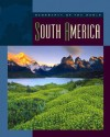 South America - Myra Weatherly