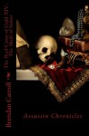 The Red Cross of Gold XIV:. The Skull of Sidon: Assassin Chronicles - Brendan Carroll