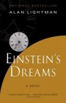 Einstein's Dreams - Alan Lightman