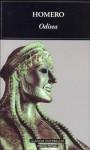 Odisea (Clasicos Universales) - Homer