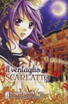 Il Ventaglio Scarlatto N. 2 - Kyoko Kumagai