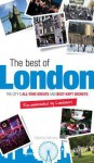 The Best of London - Holly Ivins