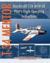 Beechcraft T-34 Mentor Pilot's Flight Operating Instructions - United States Department of the Air Force