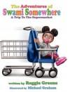 The Adventures of Swami Somewhere - The Supermarket - Reggie Greene, Michael Graham