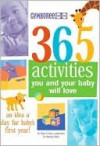 Gymboree 365 Activities You and Your Baby Will Love - Roni Cohen Leiderman, Wendy Masi