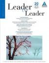 Leader to Leader (Ltl), Spring 2010 - Leader to Leader Institute