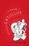 The Poems of Gaius Valerius Catullus - Joseph Bienvenu, Thaddeus Conti