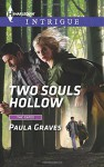 Two Souls Hollow (The Gates) - Paula Graves