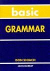 Basic Grammar (Basic) - Don Shiach