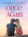 Once and Again: A Return to Briarwood Novel - Elisabeth Barrett