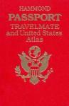 Hammond Passport Travelmate and United States Atlas - Hammond World Atlas Corporation