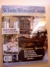 Where Women Create Single Issue Nov/dec/jan 2010 - Jo Packham