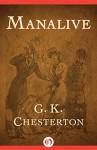 Manalive - G. K. Chesterton