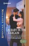 A Baby in the Bargain (The Camdens of Colorado) - Victoria Pade