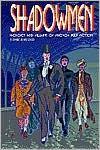Shadowmen - Jean-Marc Lofficier, Randy Lofficier