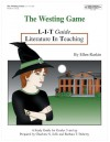 The Westing Game: Literature In Teaching (L-I-T) Guide, Grades 5 & Up - Charlotte S. Jaffe, Barbara Roberts