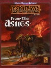 From the Ashes (Advanced Dungeons & Dragons, 2nd ed) - Carl Sargent