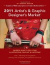 2011 Artist's and Graphic Designer's Market - Writer's Digest Books