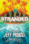 Stranded - Jeff Probst, Chris Tebbetts
