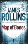 Map of Bones: A Sigma Force Novel (Mass Market) - James Rollins